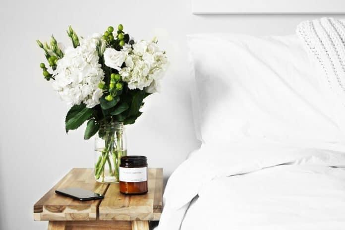 idee deco chambre romantique