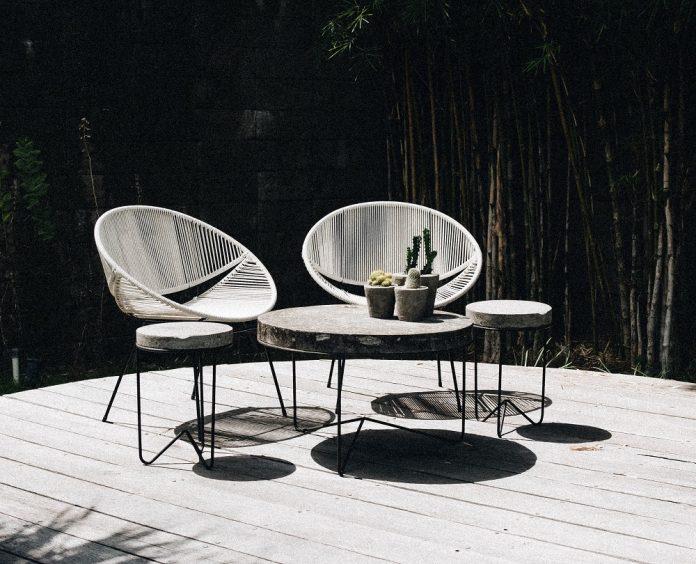 chaise longue laredoute