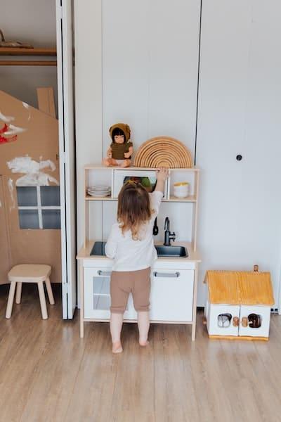 déco arc-en-ciel pour chambre enfant 4